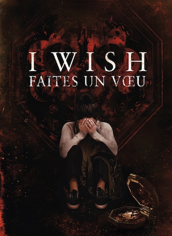 I WISH - FAITES UN VOEU