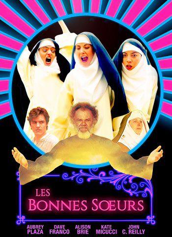 LES BONNES SOEURS