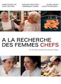 Extrait Video A la recherche des femmes chefs