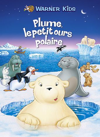 Plume le petit ours polaire thilo graf rothkirch piet - Plume l ours polaire ...