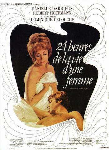 24 HEURES DE LA VIE D'UNE FEMME (VERSION RESTAURÉE)