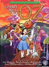Le Magicien D Oz Dessin Animé Streaming Vf