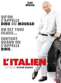 LITALIEN TÉLÉCHARGER AVEC MERAD LE FILM KAD