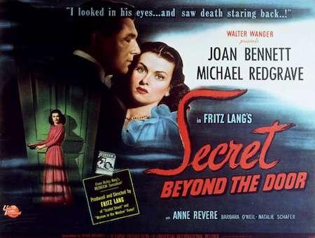 Le secret derri re la porte fritz lang film - Derriere les portes fermees streaming ...