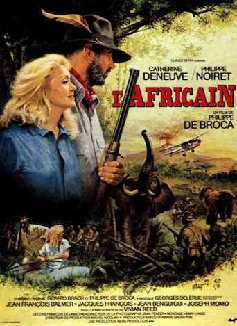 film x africain annonce le mans