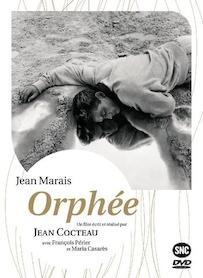 jean cocteau scénario du film orphée