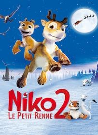 niko le petit renne 1 gratuit