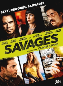 savages film complet