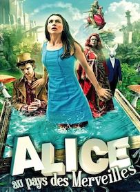 Alice au pays des merveilles nick willing film for Miroir miroir streaming vf