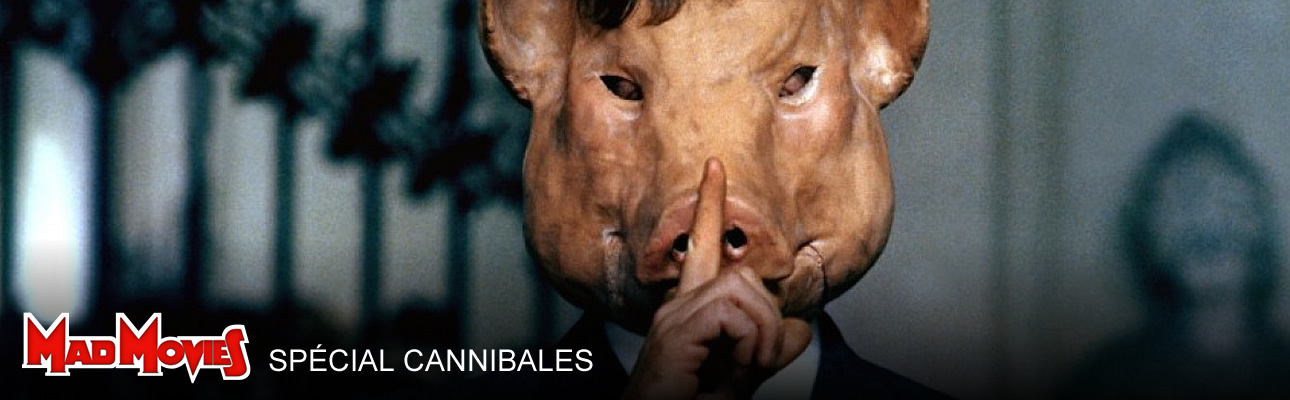 Spécial Cannibales avec Mad Movies