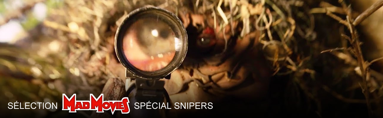 Spécial Snipers