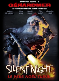 Affiche du film BLOODY CHRISTMAS