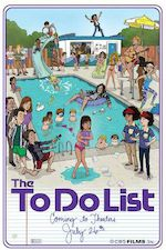 THE TO DO LIST DE MAGGIE CAREY