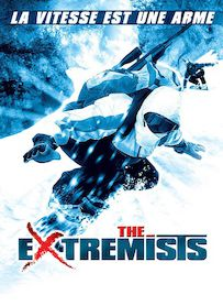 Affiche du film THE EXTREMISTS