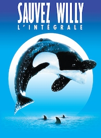 Affiche du film PACK SAUVEZ WILLY