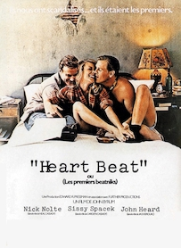 Affiche du film HEART BEAT