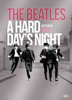 A HARD DAY'S NIGHT DE RICHARD LESTER (1964)