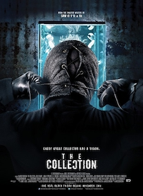 Affiche du film The Collection
