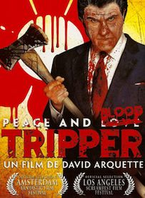 Affiche du film THE TRIPPER