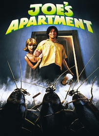 Affiche du film JOE S APARTMENT
