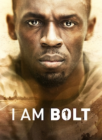 Affiche du film I AM BOLT
