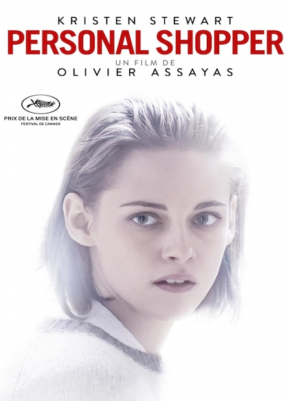 Affiche du film PERSONAL SHOPPER