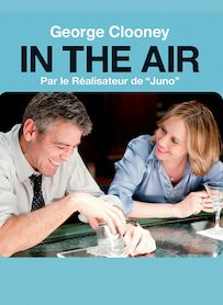 Affiche du film IN THE AIR