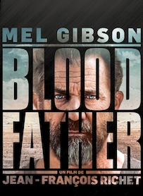 Affiche du film Blood Father