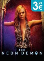 THE NEON DEMON (2016) DE NICOLAS WINDING REFN.