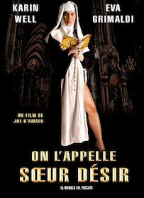 Affiche du film ON L'APPELLE SOEUR DESIR