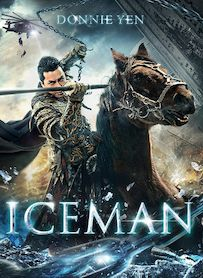 Affiche du film ICE MAN