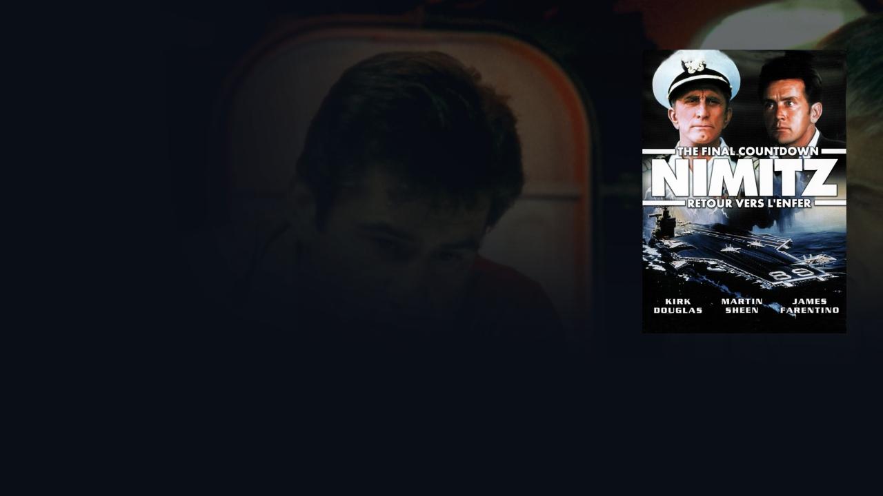 FILM RETOUR VERS NIMITZ LENFER TÉLÉCHARGER