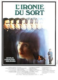 Affiche du film L IRONIE DU SORT