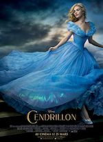 CENDRILLON (2015) DE KENNETH BRANAGH