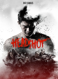 Affiche du film HEADSHOT