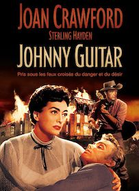 Affiche du film JOHNNY GUITAR
