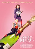 ABSOLUTELY FABULOUS: LE FILM (2016)