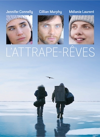 Affiche du film L attrape-rêves