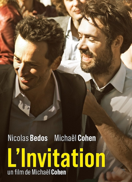 Affiche du film L INVITATION