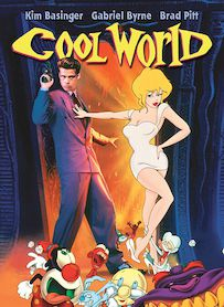 Affiche du film Cool World