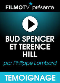 Affiche du film BUD SPENCER ET TERENCE HILL