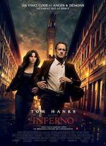 INFERNO (2016) DE RON HOWARD
