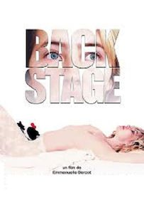 Affiche du film Backstage