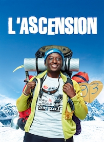 Affiche du film L ASCENSION