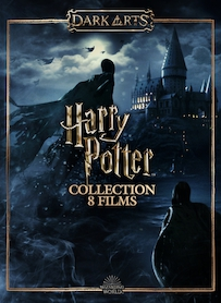 Affiche du film PACK HARRY POTTER L INTEGRALE