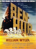 BEN-HUR, WILLIAM WYLER (1959)
