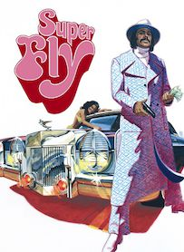 Affiche du film SUPERFLY