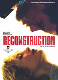 Affiche du film Reconstruction
