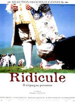 RIDICULE (1996) DE PATRICE LECONTE