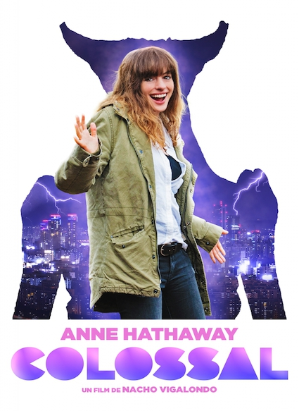 colossal vostfr